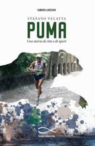 Copertina del libro Puma di Federico Lavezzato