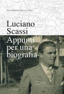 Luciano Scassi, Appunti per una biografia